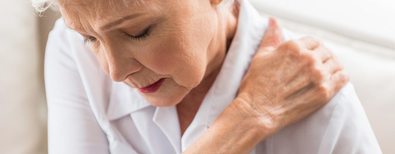 Arthritis El Paso, Texas
