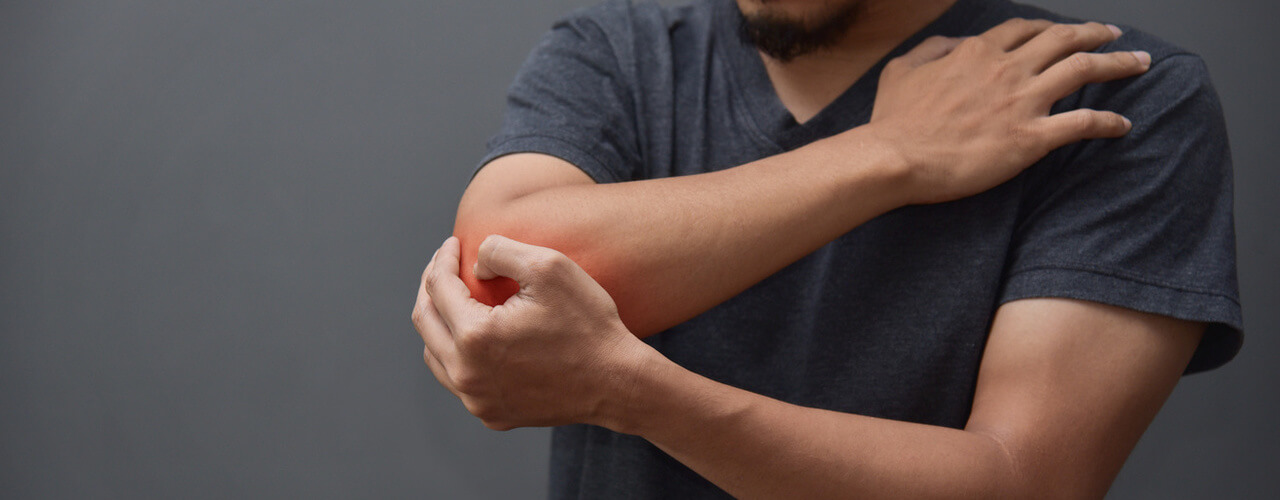 Elbow, Wrist and Hand Pain Relief El Paso, Texas