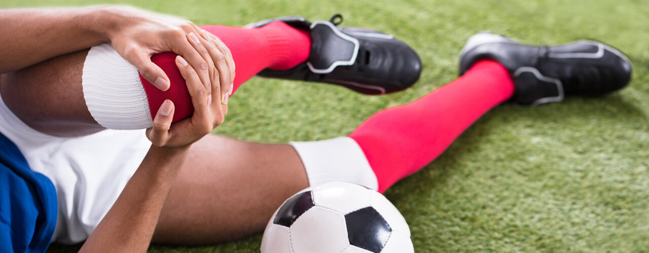 Sports Injury Clinic El Paso, Texas