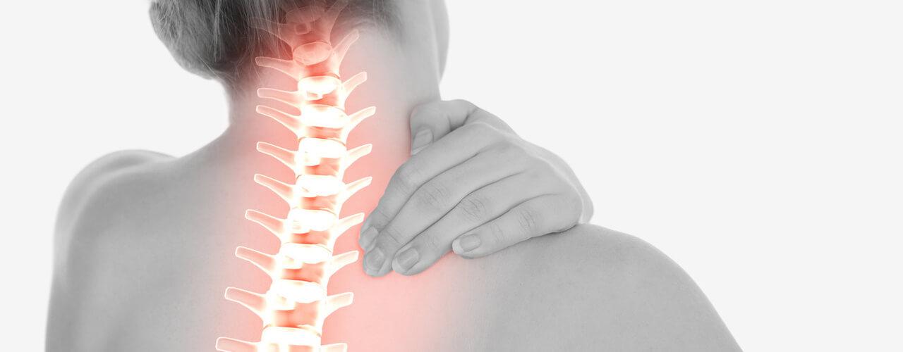 Shoulder Pain Relief El Paso, TX